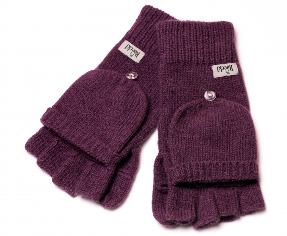 Перчатки женские, Roeckl.