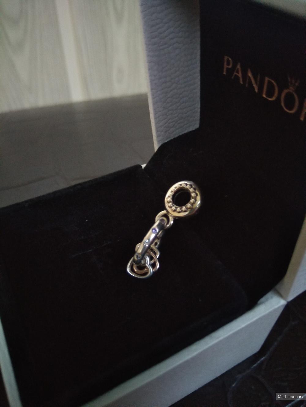 """Подвеска""""Pandora"""" размер 2 см"""