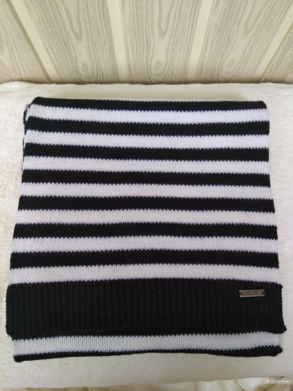 "Комплект шапка и шарф""Finn Flare"" размер 55-57"