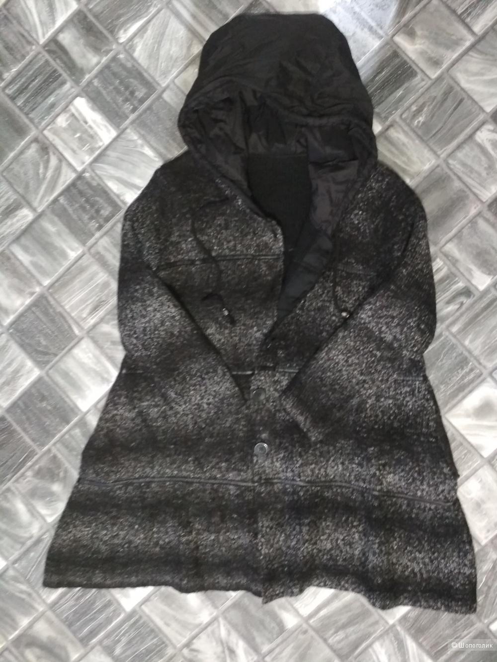 Пальто no name Размер 44-46