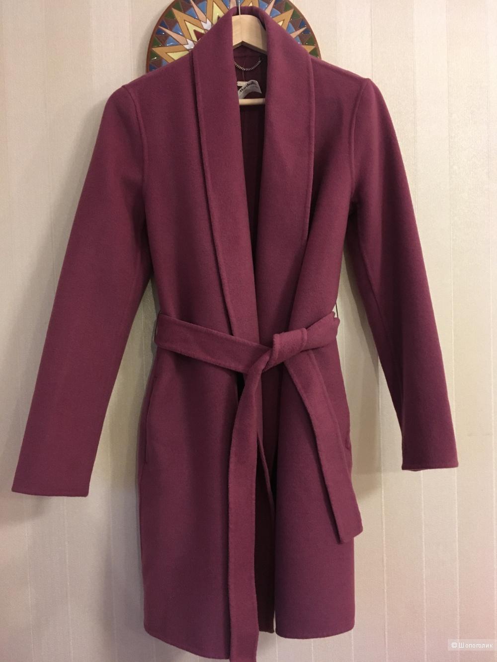 Пальто Massimo Dutti размер М