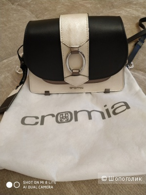 Компактная сумочка Cromia