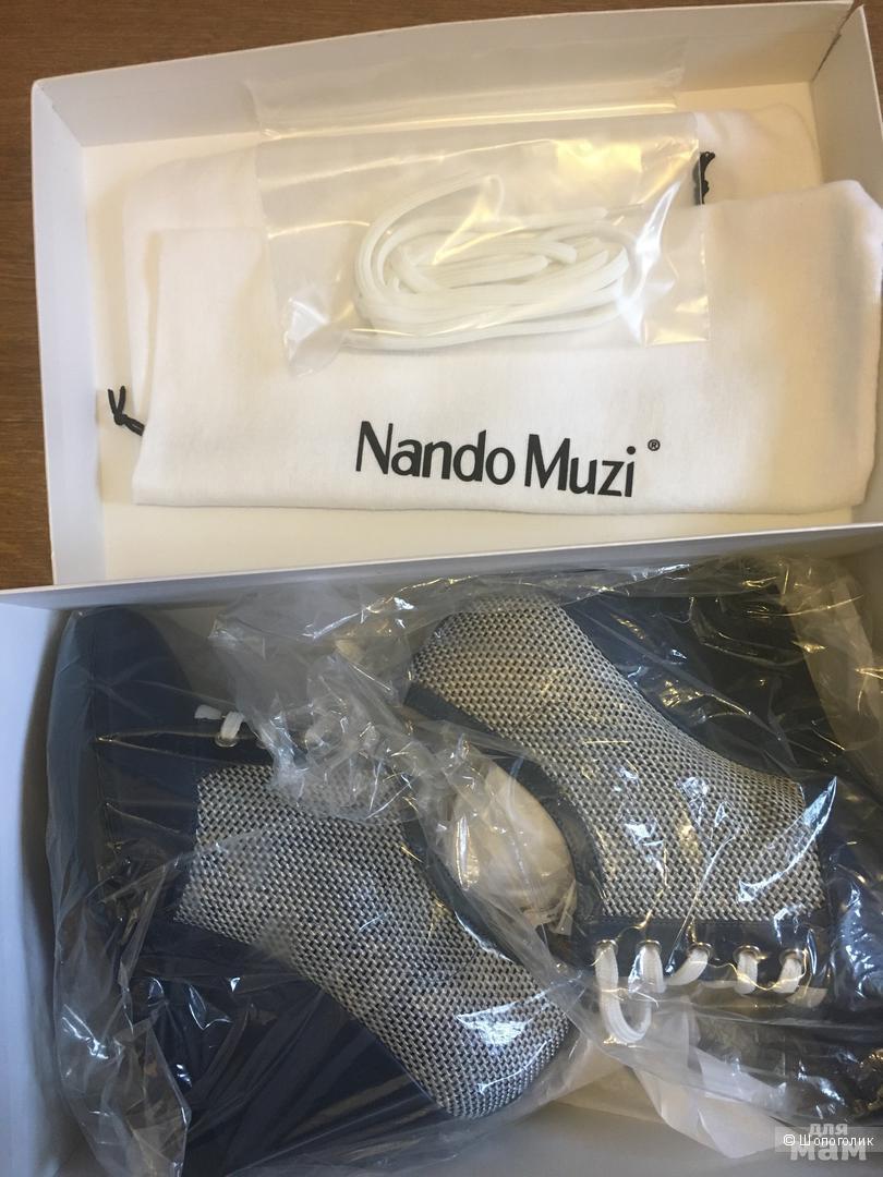 Ботильоны Nando Muzi 36 размер