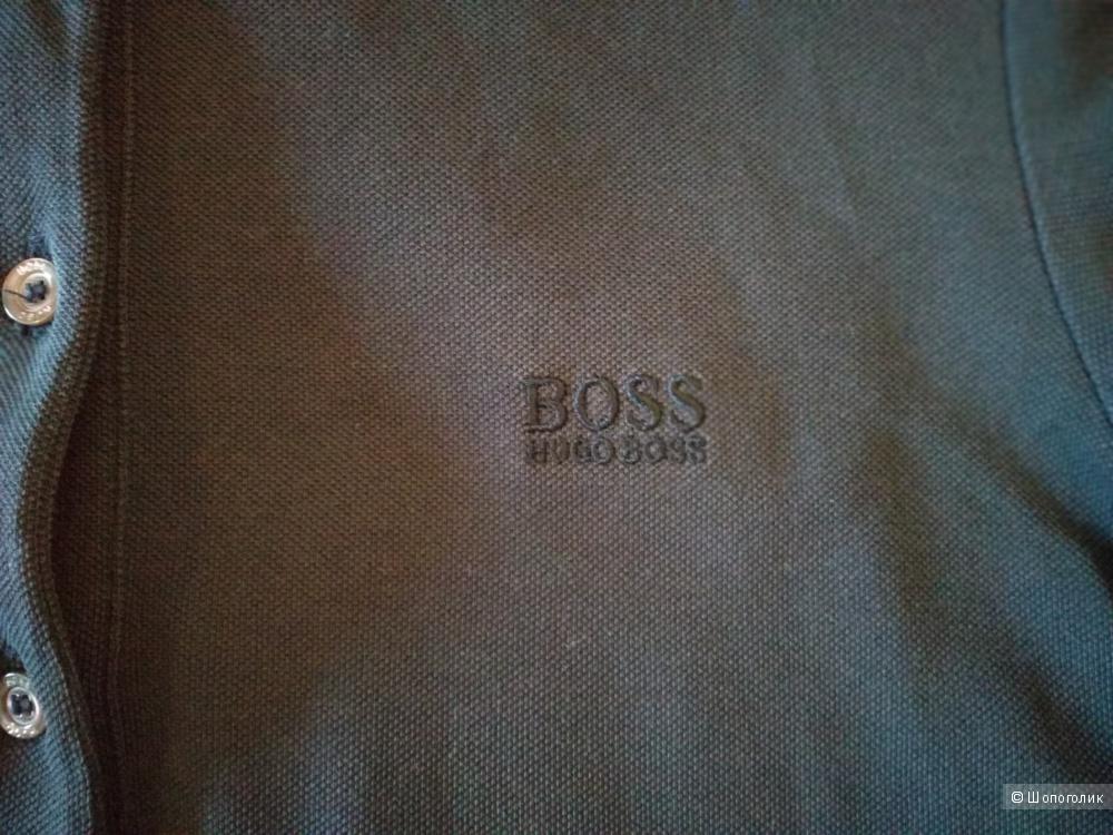 Поло Hugo Boss. Размер М.
