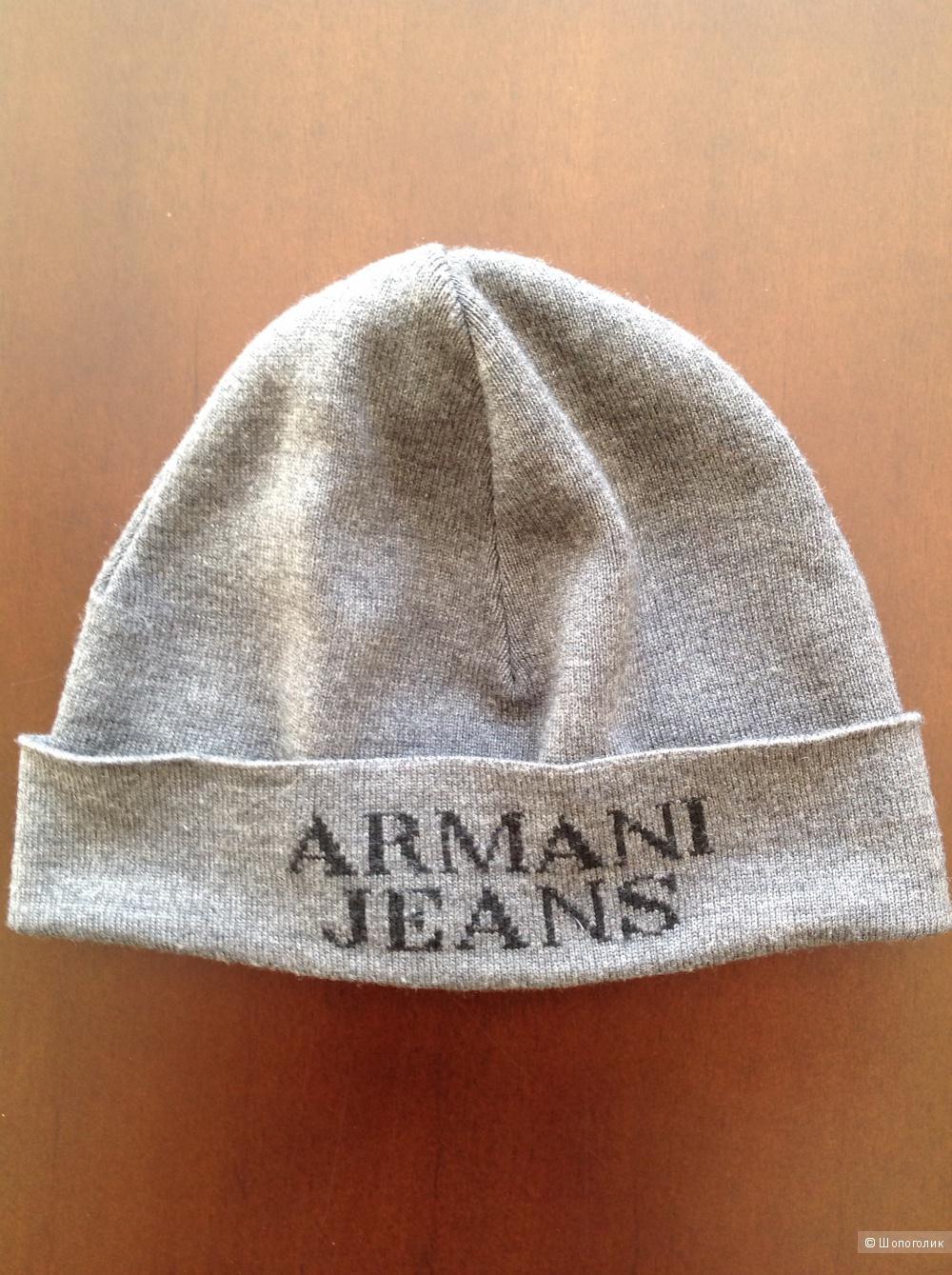 Шапка Armani jeans, s, m, l
