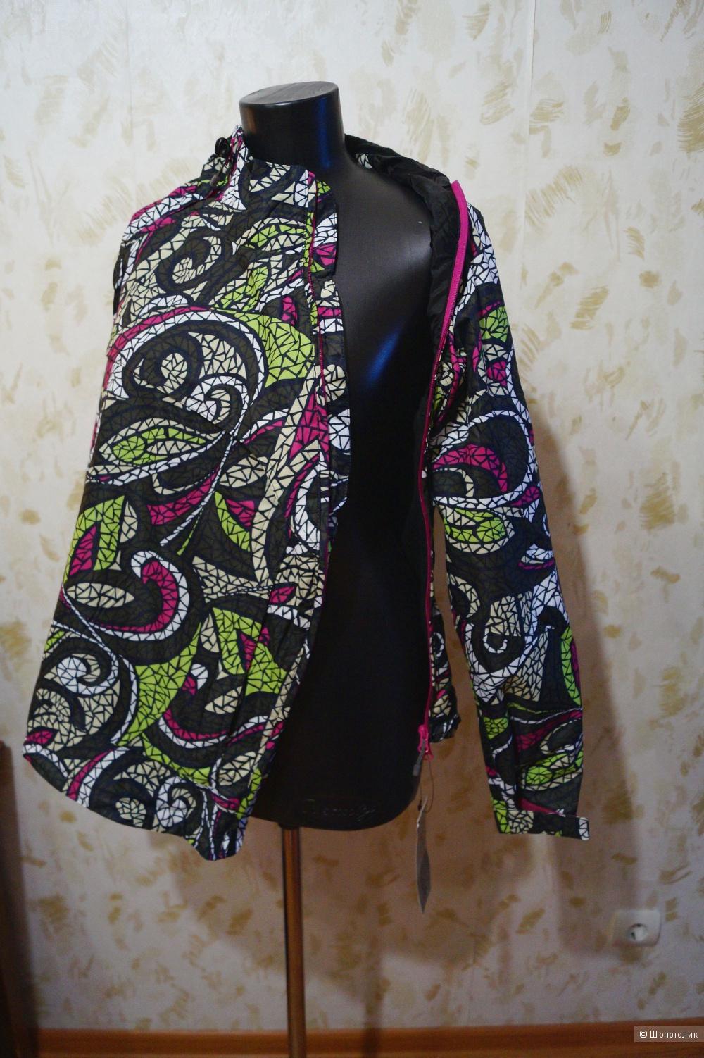 Куртка анорак Epister р38.