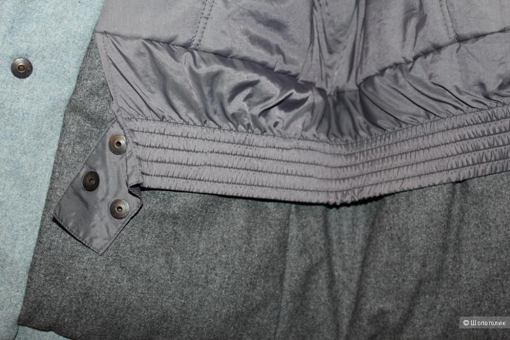 Зимняя куртка Reporter 52-54