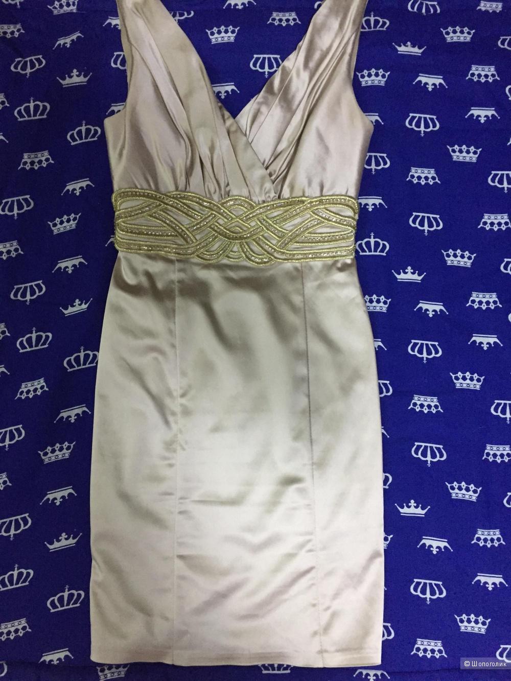 Платье La Donatella 42