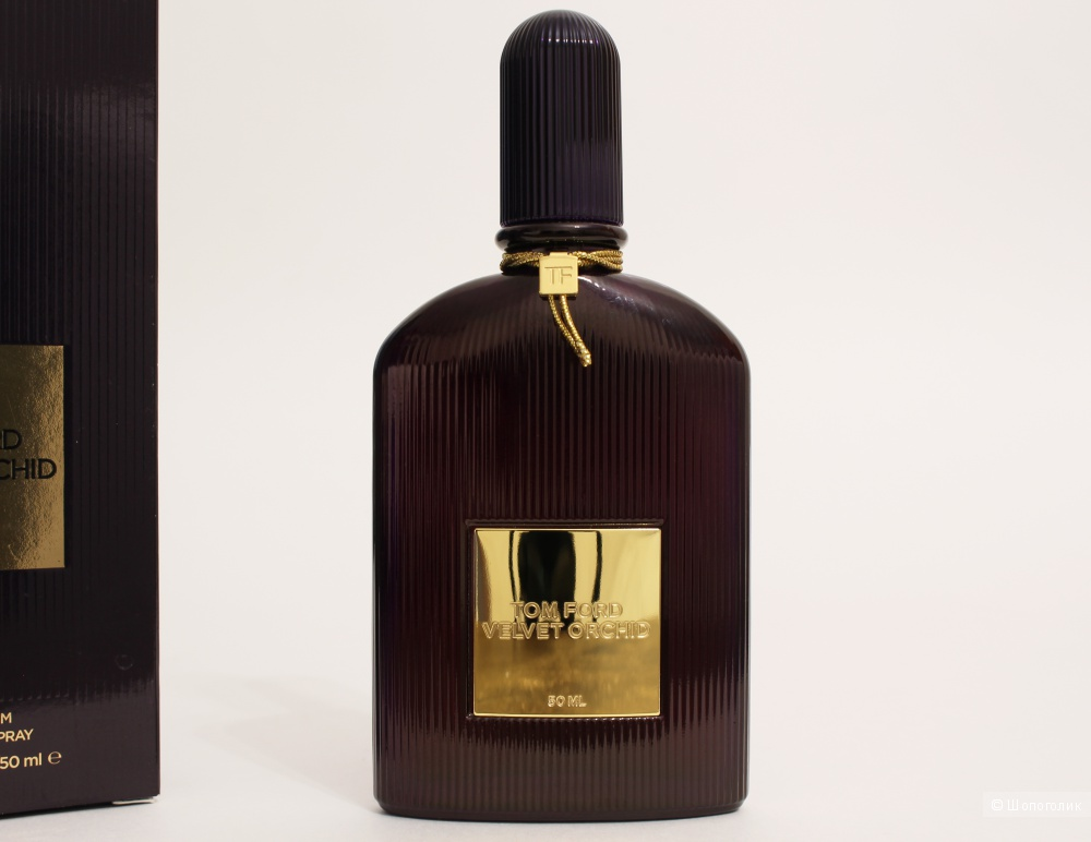 Tom Ford, Velvet Orchid. EDP. 50мл.