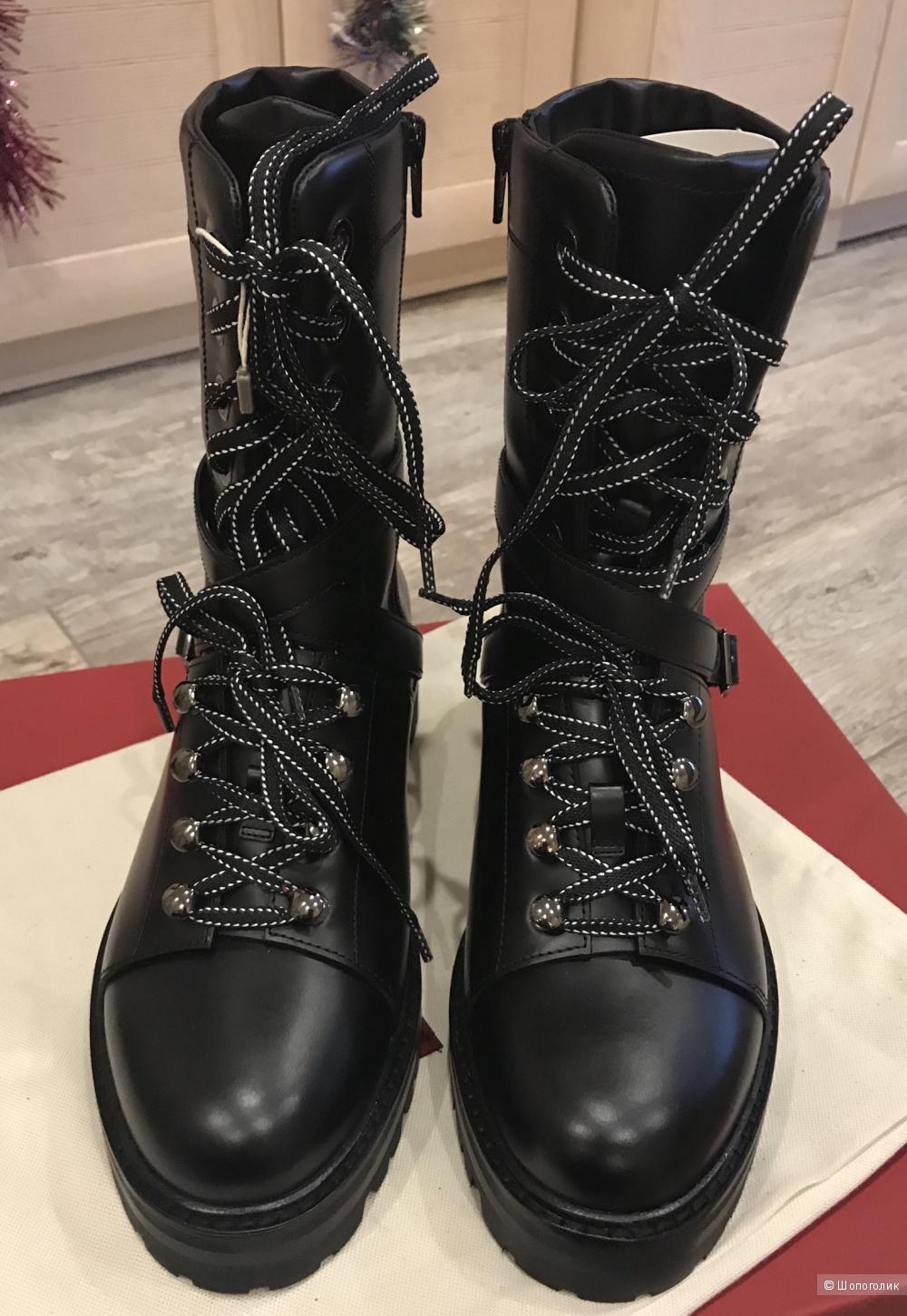 Ботинки Valentino Garavani, размер 39