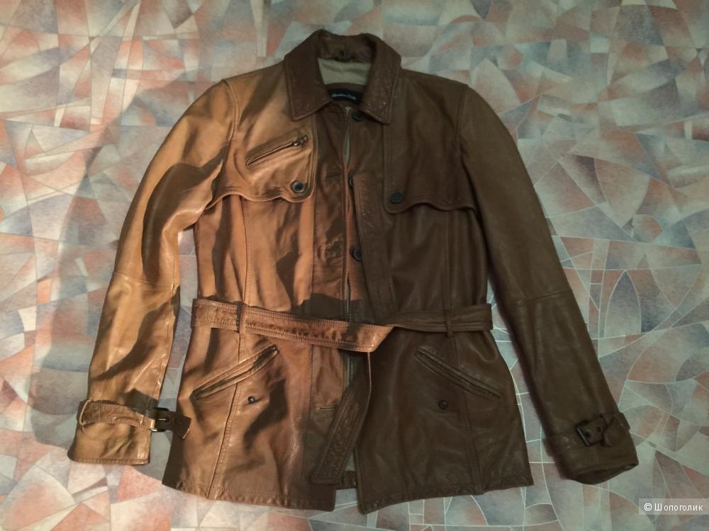 Куртка женская Massimo Dutti 44-46
