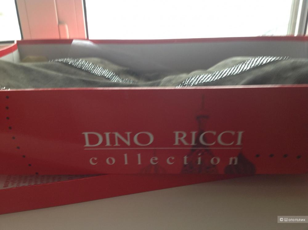 "Сапоги замшевые ""Dinno ricci"",размер 35-36"
