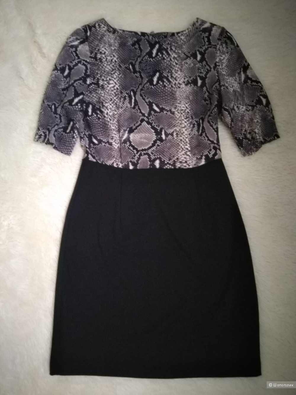 "Платье ""Tom Tailor"" размер 42-44"