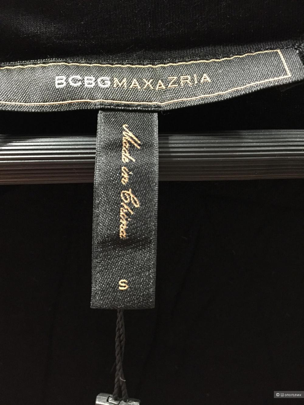 Блузка BCBG MAXAZRIA р.S-М