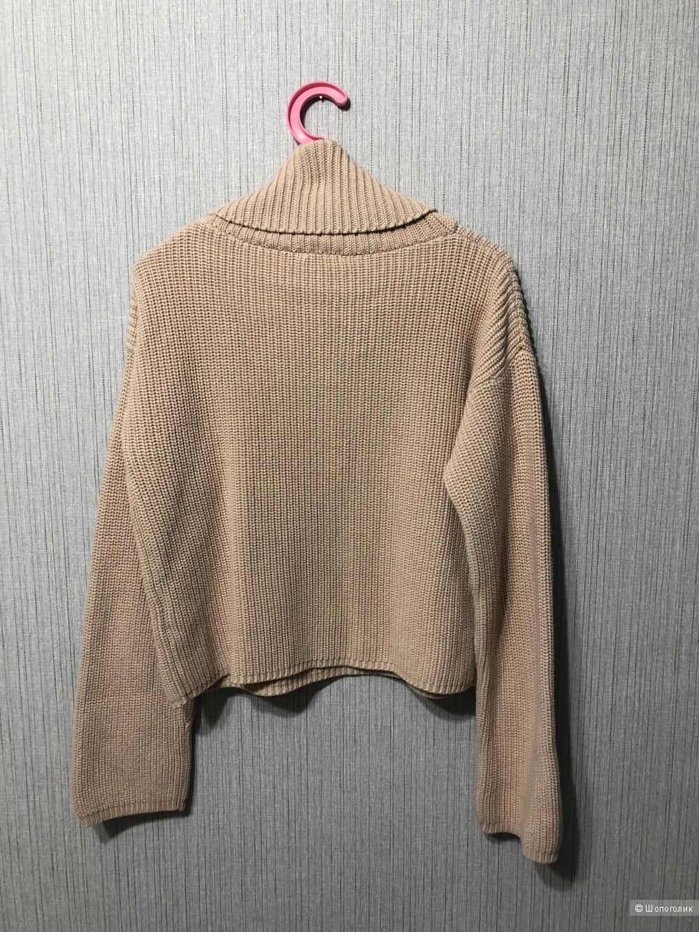 Свитер Calvin Klein размер S/M