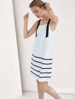 Платье-сарафан  Massimo Dutti, 46-48