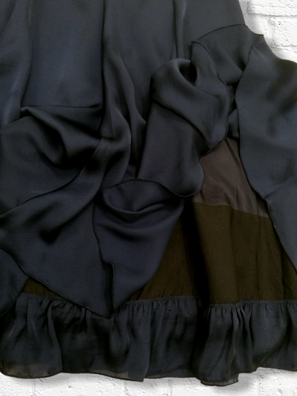 Платье Alberta Ferretti. 42it/44/44+