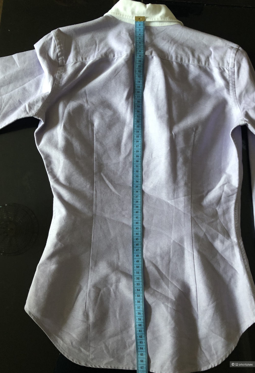 Рубашка Ralf Lauren размер S