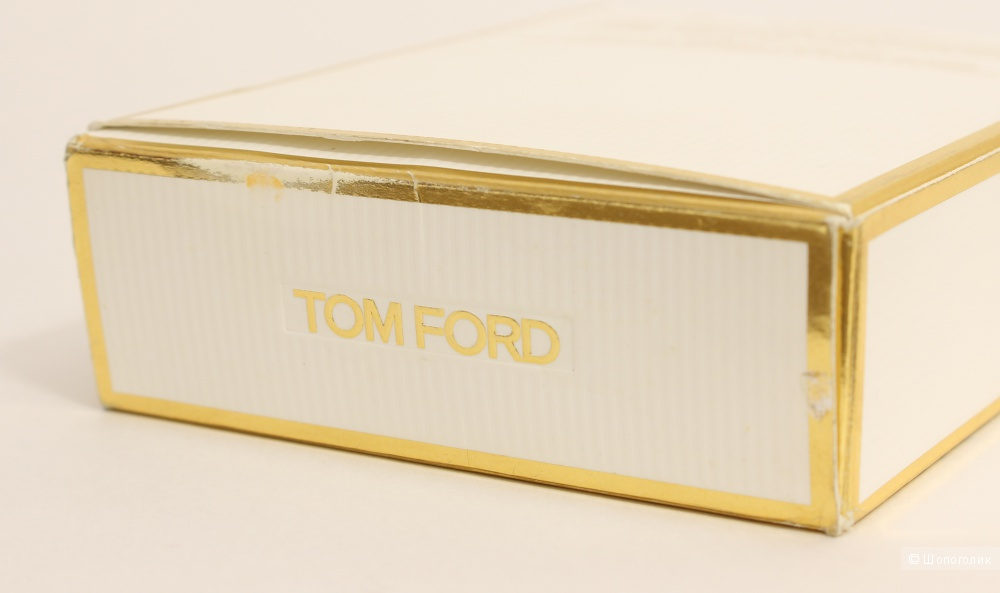 White Patchouli, Tom Ford. EDP. 50мл.