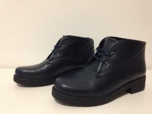 """Ботинки """" Pierre Cardin """", 38 размер."""