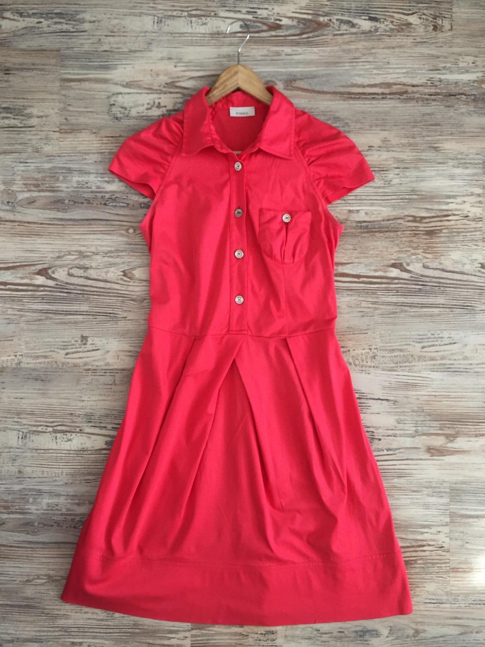 Платье PINKO (IT 44, RUS 42-44)