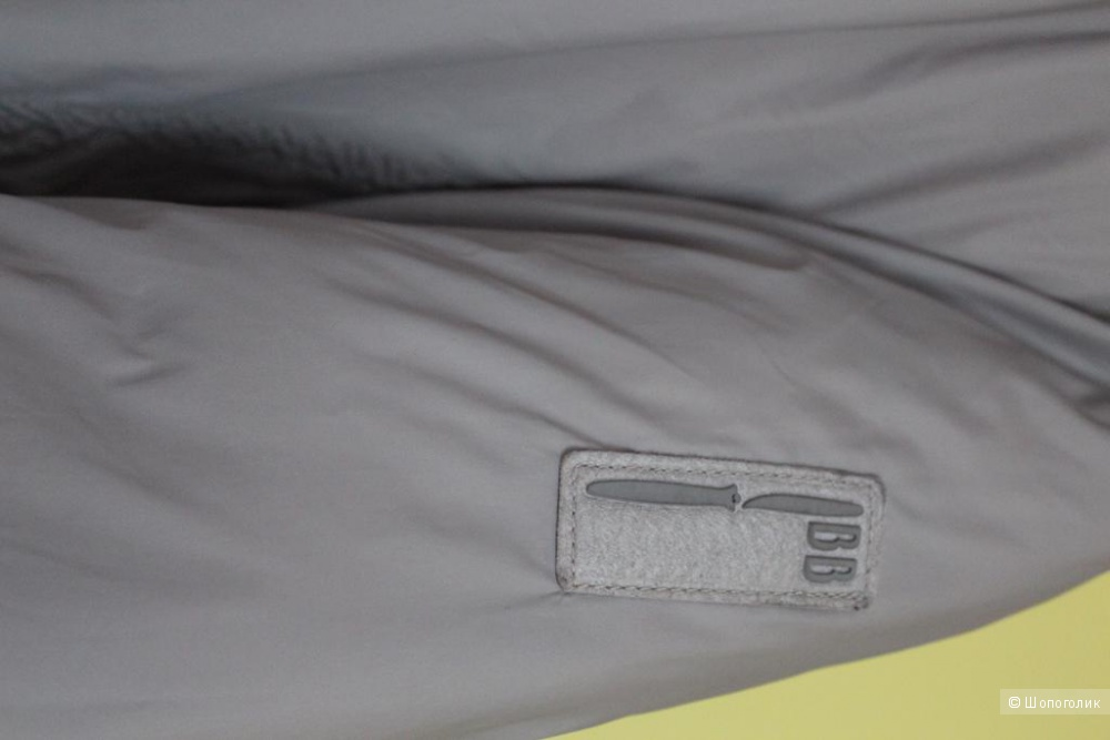 Куртка-пуховик двусторонняя Bomboogie XXL