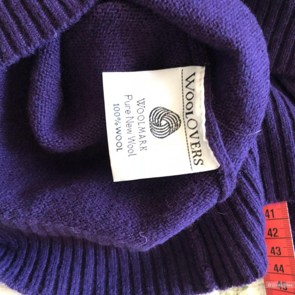 Кардиган (кофта) WoolОvers. Размер S,