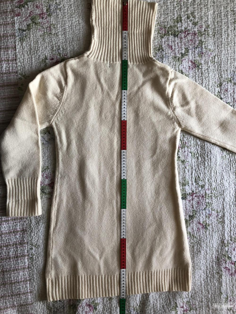 Платье (туника) WoolOvers р. S