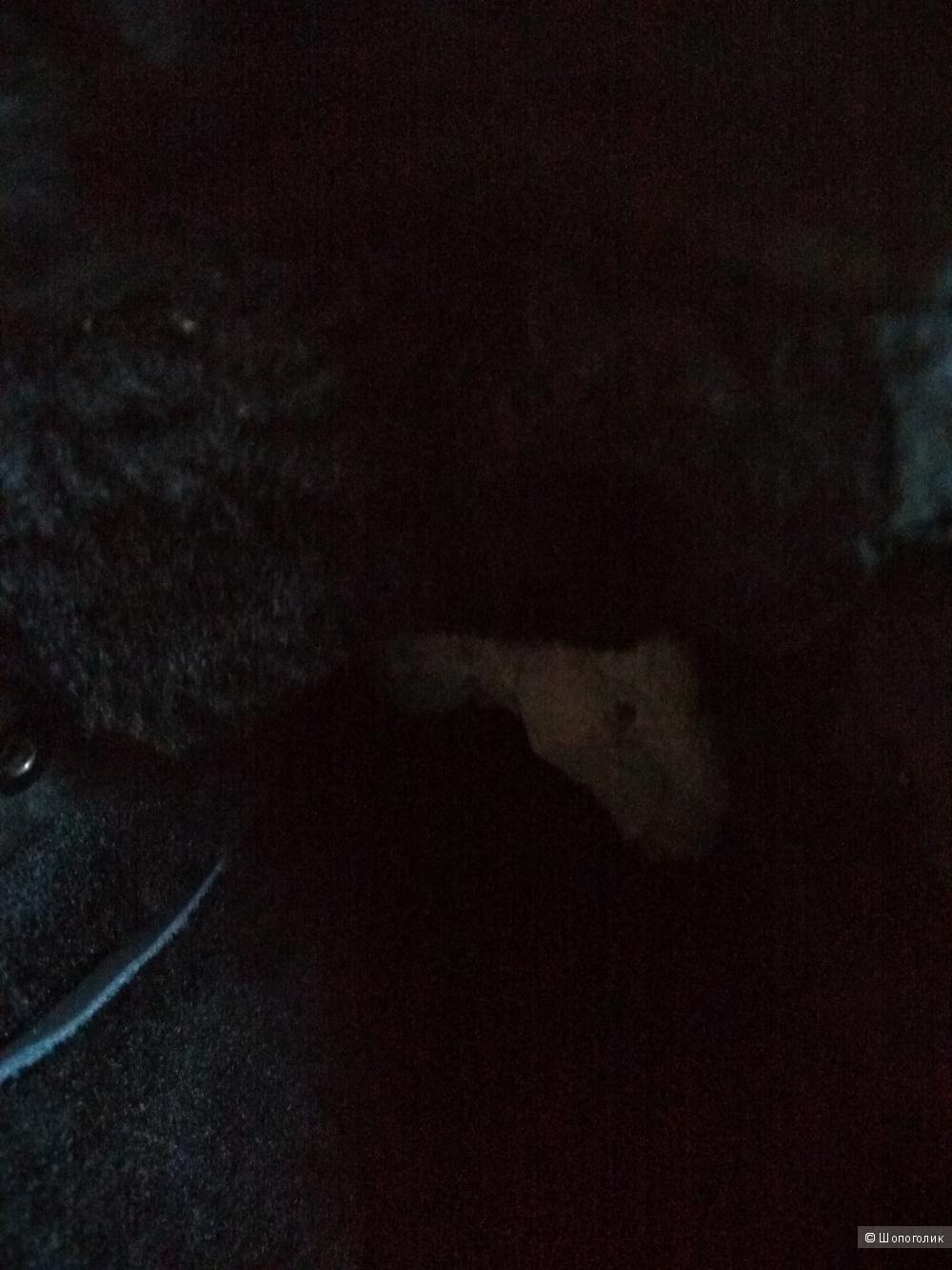 Ботинки зимние ORTHOBOOM р-р 37,5