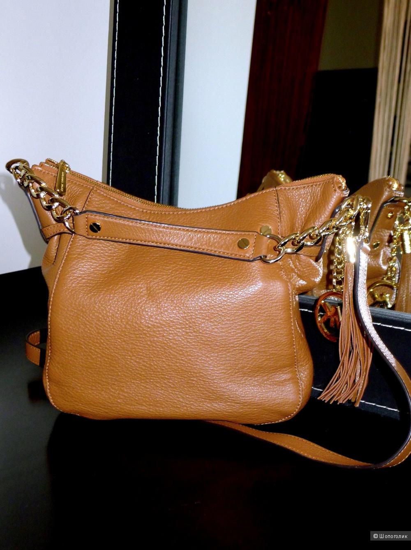 Сумка Michael Kors Megan Medium  Messenger Bag