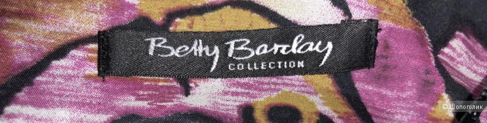 Шелковая юбка Betty Barclay, р.42