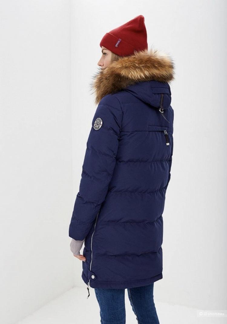 Пуховик 46-48 snowimage