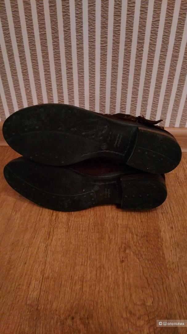 Ботинки Roberto Santi р.40
