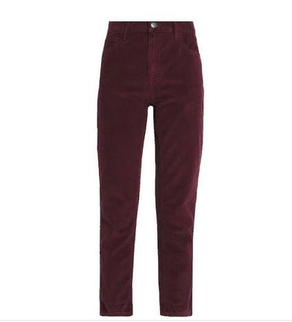 Вельветовые джинсы CURRENT/ELLIOTT ,размер 30