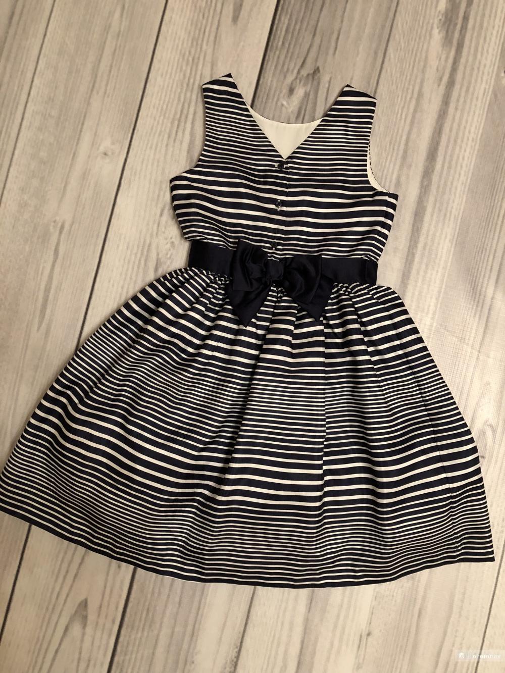 Платье детское Gymboree 10 лет