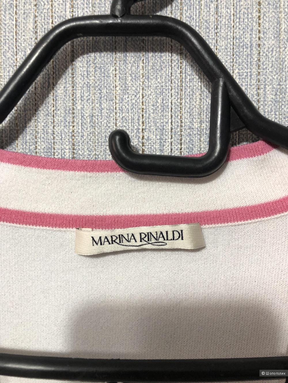 Кардиган Marina Rinaldi размер 46/48/50