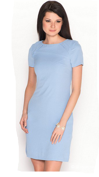 Платье Zarina S 44