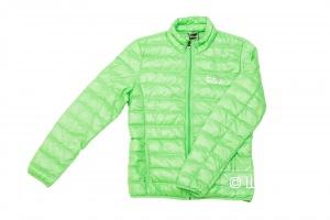 Мужская куртка EA7, размер: S, M, XL