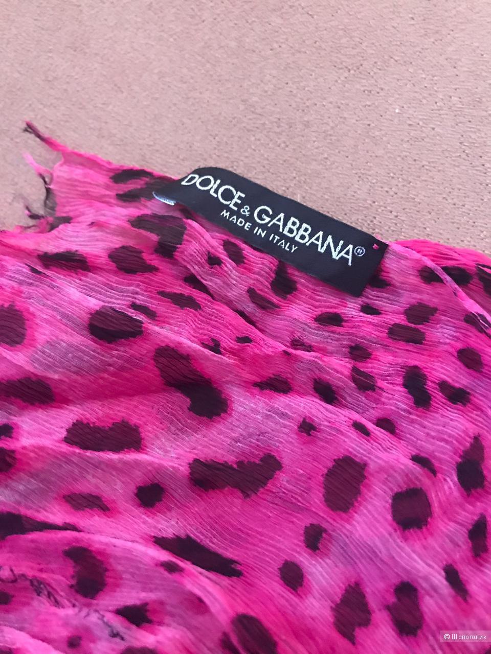 Шарфик Dolce Gabbana
