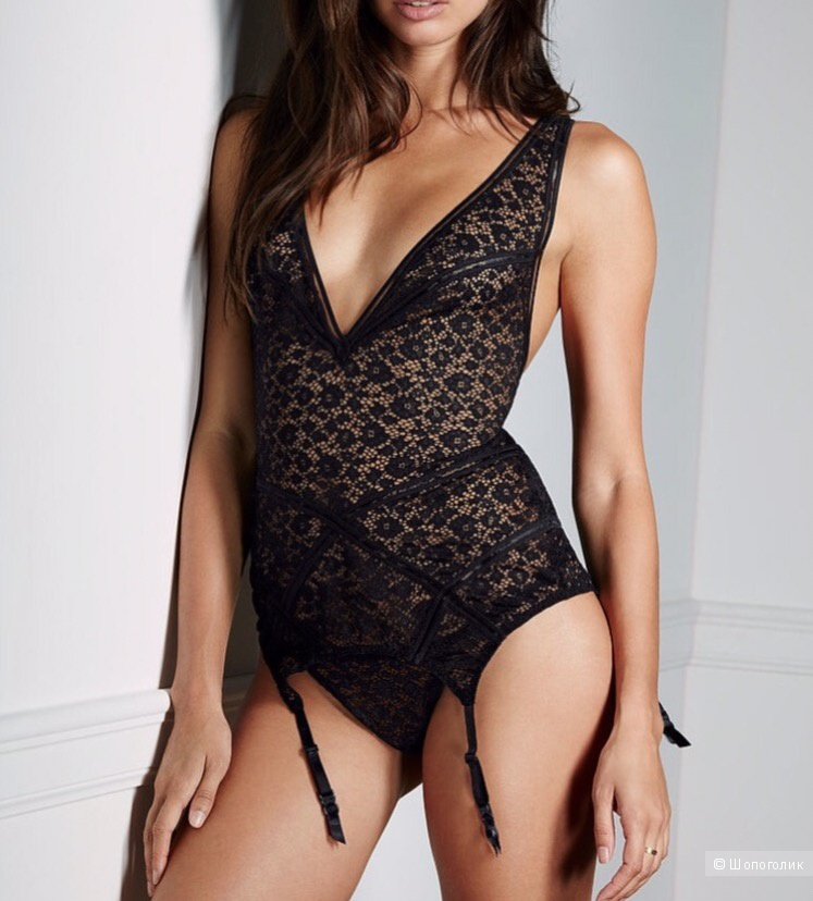 Боди Victoria's Secret, размер 42/44