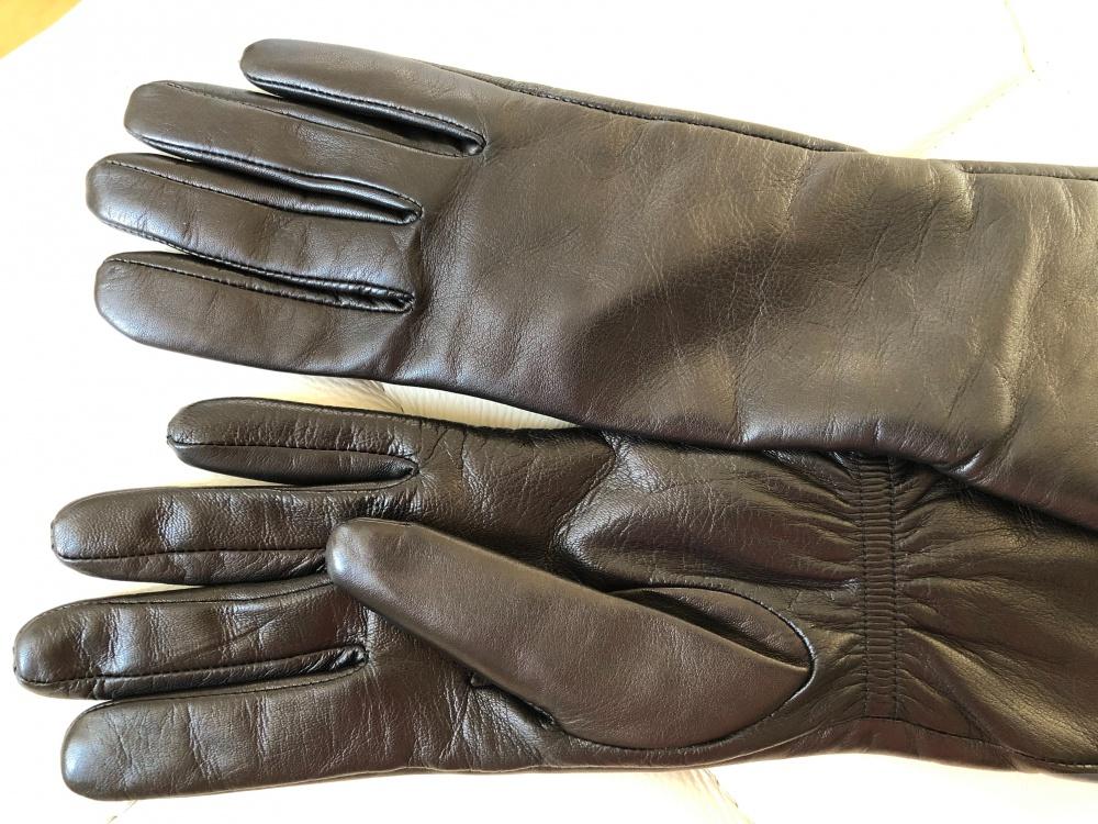 Перчатки ELEGANZZA 6,5 шерсть