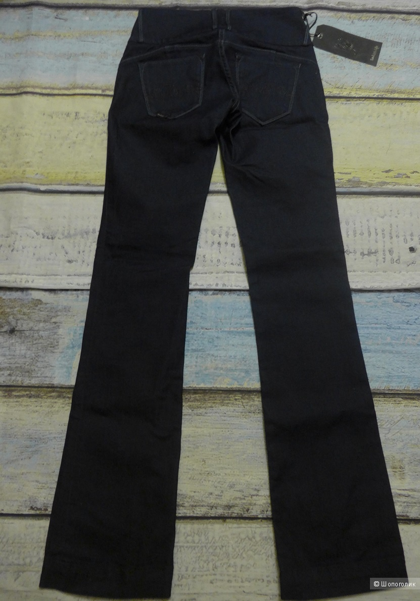 Джинсы Salsa boot cut, 28 размер