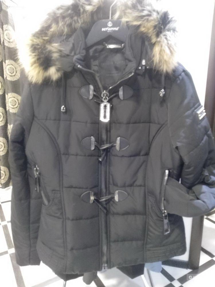 Куртка PHIIPP PLEIN, р.L -( росс 46-48)