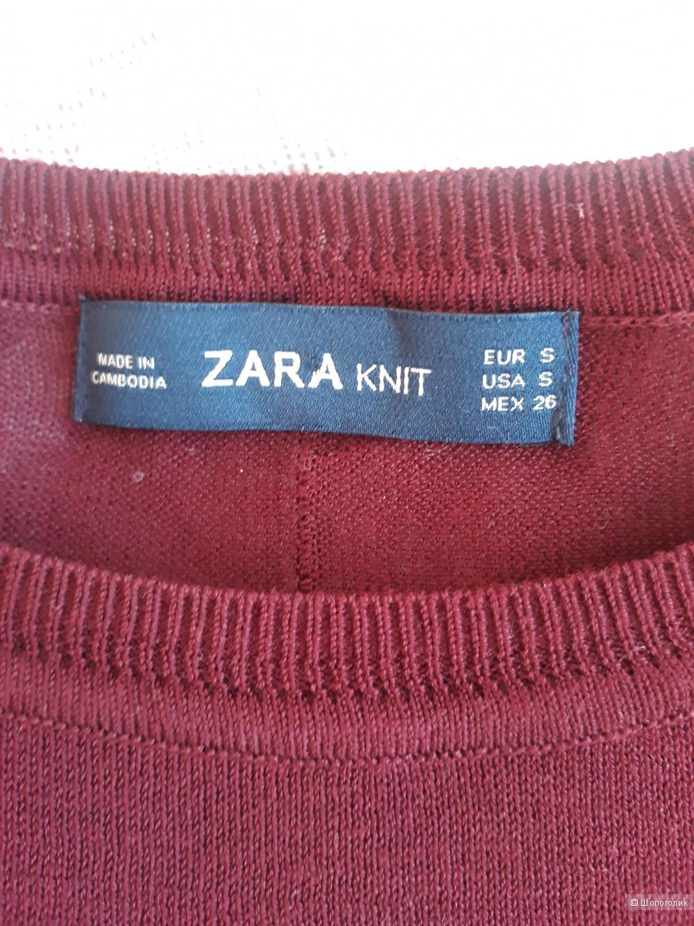 Джемпер Zara, размер S