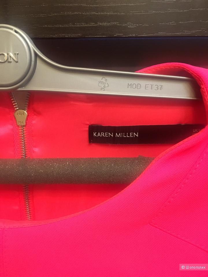 Платье Karen Millen, uk 16 (48 русс.)