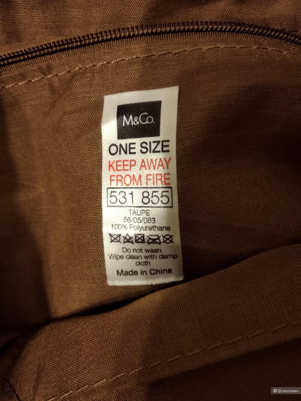 Сумка M&Co