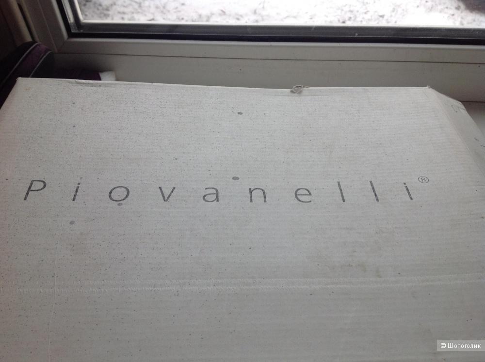"""Сапоги """"Piovanelli"""",35-36 размер"""