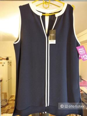Блузка NEXT размер 50