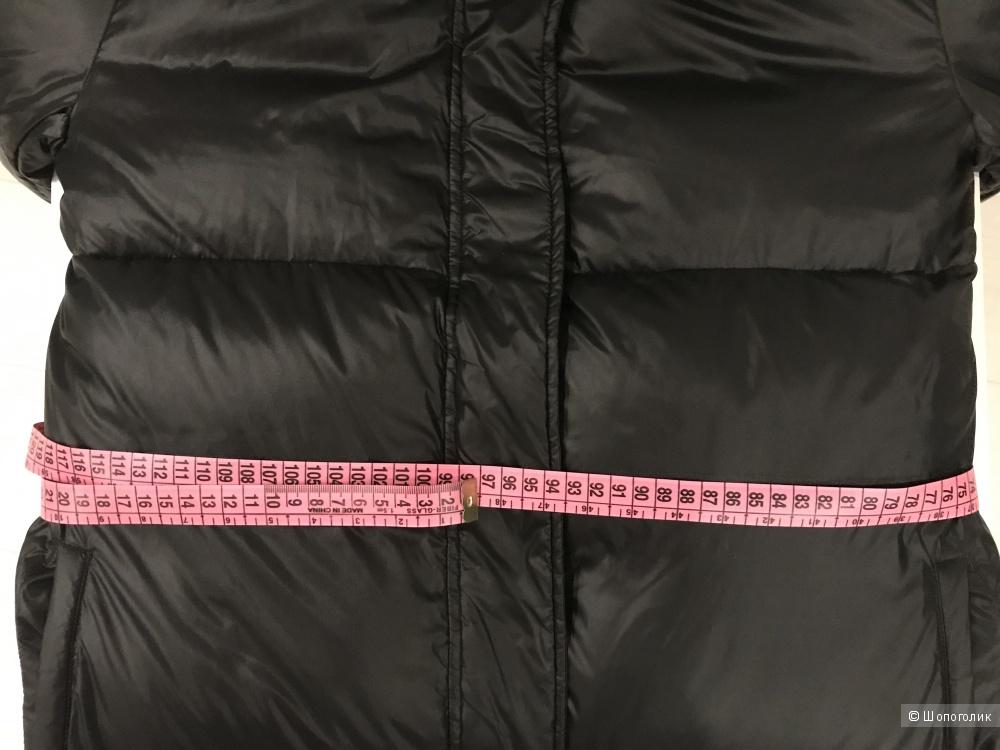 Пуховик kengstar, размер S (42)