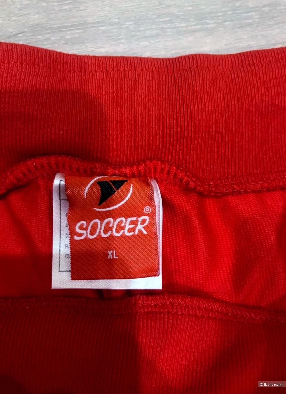 Бриджи soccer 48р